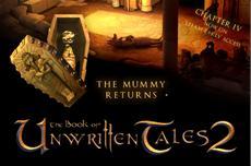 The Book of Unwritten Tales 2 - 4. Kapitel seit heute nachmittag verfügbar