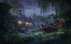 The Elder Scrolls Online: Details zu Update 11 und Shadow of the Hist
