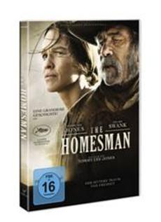 THE HOMESMAN: Die toughsten Frauen im Film - Themenspecial zum DVD-Start am 17.4.