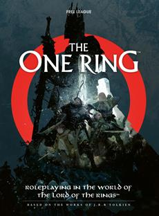 THE ONE RING™ RPG Kickstarter Raises $1.5 Million