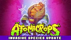 The weather may be frigid but Atomicrops is heating things up with a winter content update!