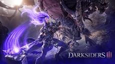 THQ Nordic und Gunfire Games enthüllen FURYS KRAFTFORM in Darksiders<sup>™</sup> III