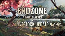 TIERISCH gutes 'Endzone - A World Apart' Update!