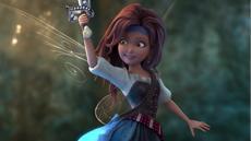 Tinkerbell und Piratenfee - Erster deutscher Trailer online