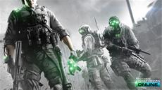 Tom Clancy's Ghost Recon Online - CROSSOVER mit TOM CLANCY'S SPLINTER CELL