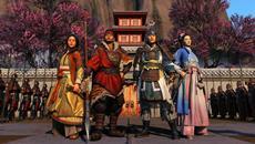 """Total War: THREE KINGDOMS (PC) wird erweitert - """"A World Betrayed"""" ist jetzt erhältlich"""