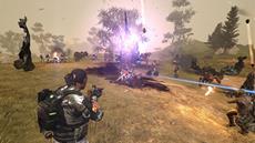 Trion Worlds kündigt zweites Beta-Wochenende für Defiance 2050 an