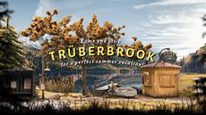 """Trüberbrooks neuer """"Interrogation Trailer"""" verrät erste Teile der Story und beweist erneut seine grafische Pracht"""