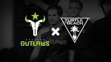 Turtle Beach geht Partnerschaft mit Houston Outlaws