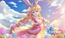 Twin Saga | Spieler entdecken neuen Dungeon über den Wolken