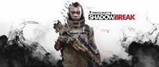 Ubisoft enthüllt Tom Clancy's ShadowBreak
