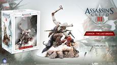 Ubisoft<sup>&reg;</sup> enth&uuml;llt eine neue Assassin&apos;s Creed<sup>&reg;</sup>-Figur von UbiCollectibles<sup>&trade;</sup>
