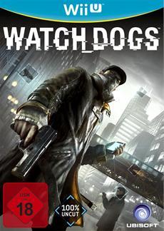 Ubisoft<sup>&reg;</sup> gibt das Erscheinungsdatum von Watch Dogs<sup>&trade;</sup> f&uuml;r Wii U<sup>&trade;</sup> bekannt