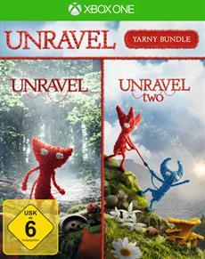 Unravel Yarny Bundle erscheint am 7. Dezember im Handel