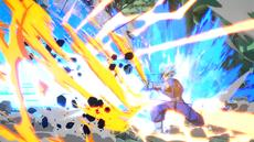 Vegetto Blue als DLC-Charakter in DRAGON BALL FighterZ