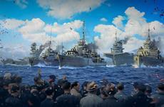 Video-Rückblick auf World of Warships' erfolgreiche erste virtuelle Marineparade
