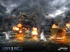 Volle Kraft voraus! Neue Inhalte für Navy Field 2