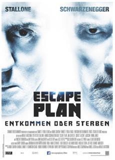Von Männern für Männer: Schwarzenegger und Stallone in ESCAPE PLAN, ab 14. November im Kino.
