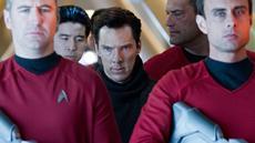 """Von """"Sherlock"""" zum Schurken: Benedict Cumberbatch ab 9. Mai 2013 in STAR TREK INTO DARKNESS"""