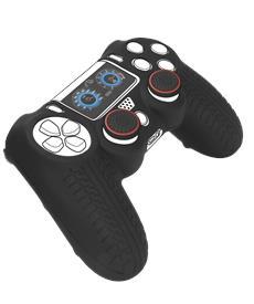Weihnachten kommt der Playstation-Mann: Speedlink präsentiert Zubehör rund um die beliebte Game-Konsole