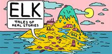 Welcome to Elk: The First Stories ab heute kostenlos auf Steam verfügbar