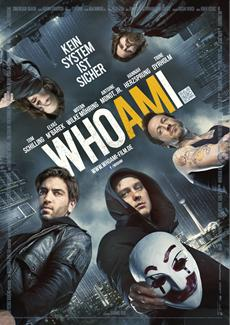 Who Am I - Umjubelte Deutschlandpremiere in Berlin