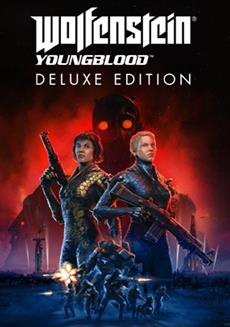 Wolfenstein: Youngblood Launch-Trailer