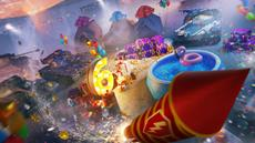 World of Tanks Blitz feiert seinen 6. Geburtstag