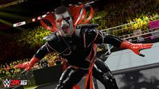 WWE 2K16 für PC angekündigt