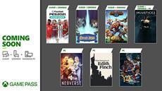 Xbox Game Pass: Highlights im Januar