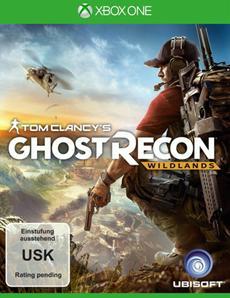 Tom Clancy's Ghost Recon Wildlands   Neuer Klassen-Trailer