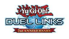 Yu-Gi-Oh! Duel Links bietet zum 2-jährigen Bestehen viele neue Inhalte