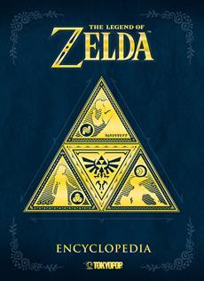 Zelda-Fans aufgepasst: The Legend of Zelda - Encyclopedia bald erhältlich