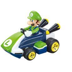 Zum Mario Day auch außerhalb des Bildschirms durchstarten - mit Carrera RC!