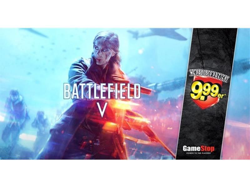 battlefield v deluxe edition pc vorbestellen