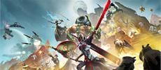 2K und Gearbox k&uuml;ndigen neue Modi und Features von Battleborn<sup>&trade;</sup> an