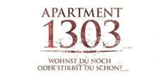 """APARTMENT 1303"" - ab 25. April 2014 als 3D-Blu-ray, DVD und VoD!"