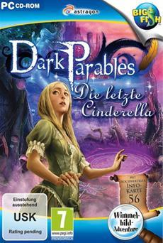"""""""Dark Parables - Die letzte Cinderella"""" - Märchenhafte Fantasy im März"""