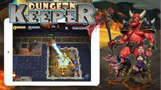 """""""Dungeon Keeper"""": Neues Echtzeit-Strategiespiel ab sofort für iOS & Android erhältlich"""
