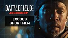 """""""Exodus""""-Kurzfilm zeigt Anfänge des Bürgerkriegs in Battlefield 2042"""