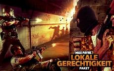 """""""Lokale Gerechtigkeit""""-Paket für Max Payne 3 ab sofort erhältlich"""