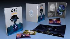 """""""Ori and the Blind Forest: Definitive Edition"""" jetzt auch im Einzelhandel"""