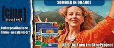 'Sommer in Orange' - Erleuchtung zwischen Om und Amen