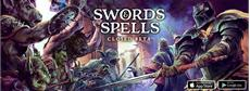 """""""Swords and Spells"""": PvP- und GvG-Features im Detail"""