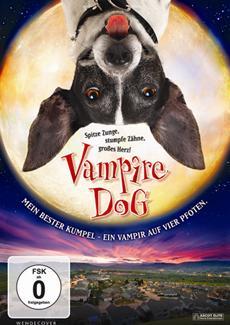DVD-VÖ | VAMPIRE DOG auf DVD und Blu-ray Disc