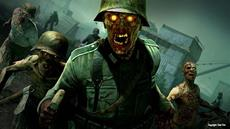 """""""Zombie Army 4"""" belagert Games-Charts"""