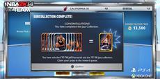 2K kündigt neue MyTeam Features für NBA2K14 Next-Gen an