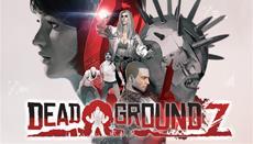 Ab auf die Insel: FPS VR Shooter Dead GroundZ launched heute auf Steam