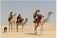 Abenteuer im Orient: FÜNF FREUNDE 4 in München und Tunesien abgedreht