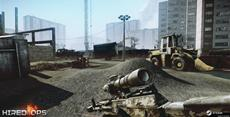 AbsolutSoft enthüllt die Waffenmodifikationen in Hired Ops